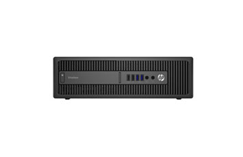 COMPUTADORA HP REFURBISHED PRODESK 600-800 G2, CORE I5 (6GEN) 6500, 3.20GHZ, 8GB , 500GB, WIN10