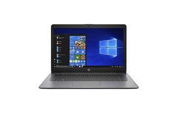 LAPTOP HP STREAM 14-CB120CA, 14 PULGADAS, HD, INTEL CELERON N4000 1.10 GHZ, 4GB RAM, 64GB EMMC, WLAN AC, OFFICE 365 PERSONAL, 1X USB C, 2X USB 3.1, 1X HDMI, LECTOR TARJETA SD, WINDOWS 10 HOME S MODE, BLACK