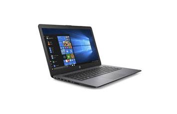 LAPTOP HP STREAM 14-CB174, 14 PULGADAS, HD, INTEL CELERON N4000 1.10 GHZ, 4GB RAM, 64GB EMMC, WLAN AC, OFFICE 365 PERSONAL, 1X USB C, 2X USB 3.1, 1X HDMI, LECTOR TARJETA SD, WINDOWS 10 HOME S MODE, BLACK