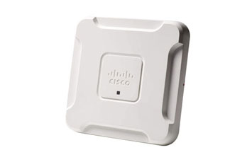 ACCESS POINT CISCO WIRELESS-AC/N DUAL RADIO WITH POE, IPV6,CON 2 PUERTOS (1 PUERTO 2.5GBE LAN Y 1 PUERTO 10/100/1000 ETHERNET)
