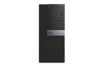 COMPUTADORA DELL REFURBISHED OPTIPLEX 7040 SFF, I7 (6TA) 6700 , 3.4 GHZ, 8GB, 500GB, WIN10