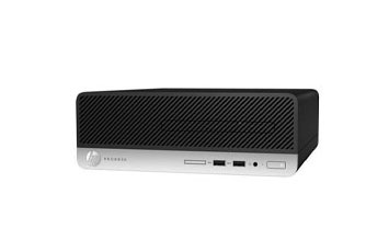 COMPUTADORA HP REFURBISHED PRODESK 400 G4, INTEL DUAL CORE PENTIUM (7GEN) G4560, 3.50GHZ, 8GB DDR4, 500GB, WIN10 PRO