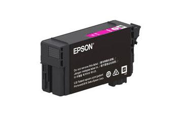 CARTUCHO EPSON XD2 T40W MAGENTA, COMPATIBLE CON SURECOLOR T3170 & T5170 PRINTERS
