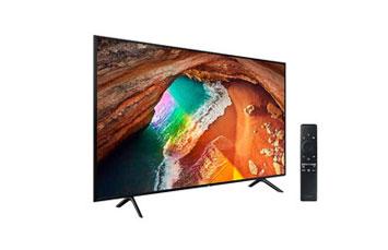 TELEVISOR SAMSUNG 55 PULGADAS, QLED, SMART 4K UHD , (3,840 X 2,160), 3 HDMI + 2 USB, ETHERNET