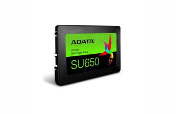 DISCO DE ESTADO SOLIDO SSD ADATA 240GB, SATA 3, 2.5, 3D QLC NAND, LECTURA 520MB/S, ESCRITURA 400MB/S