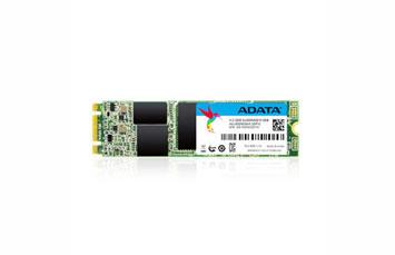 DISCO DE ESTADO SOLIDO SSD ADATA 512GB, SATA 3, M.2 , 3D NAND, VELOCIDAD DE LECTURA 560MB/S Y ESCRITURA 520MB/S