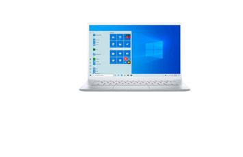 LAPTOP DELL INSPIRON I7490, 14 PULGADAS FHD, INTEL I7-10510U 1.8 GHZ, 8GB RAM, 512GB SSD M.2 PCIE, WINDOWS 10 IN HOME, 1X HDMI , CARD READER, FINGER PRINT, 2X USB 3.1, 1X HDMI, 1X USB 3.1 TYPE C, 1X THUNDERBOLT, 3 SD MEDIA CARD READER, BT. MAGNESIUM ALLOY
